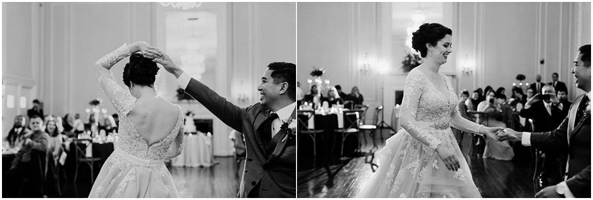 Kelsey Jay S Wintry Roanoke Wedding Maren Kathleen
