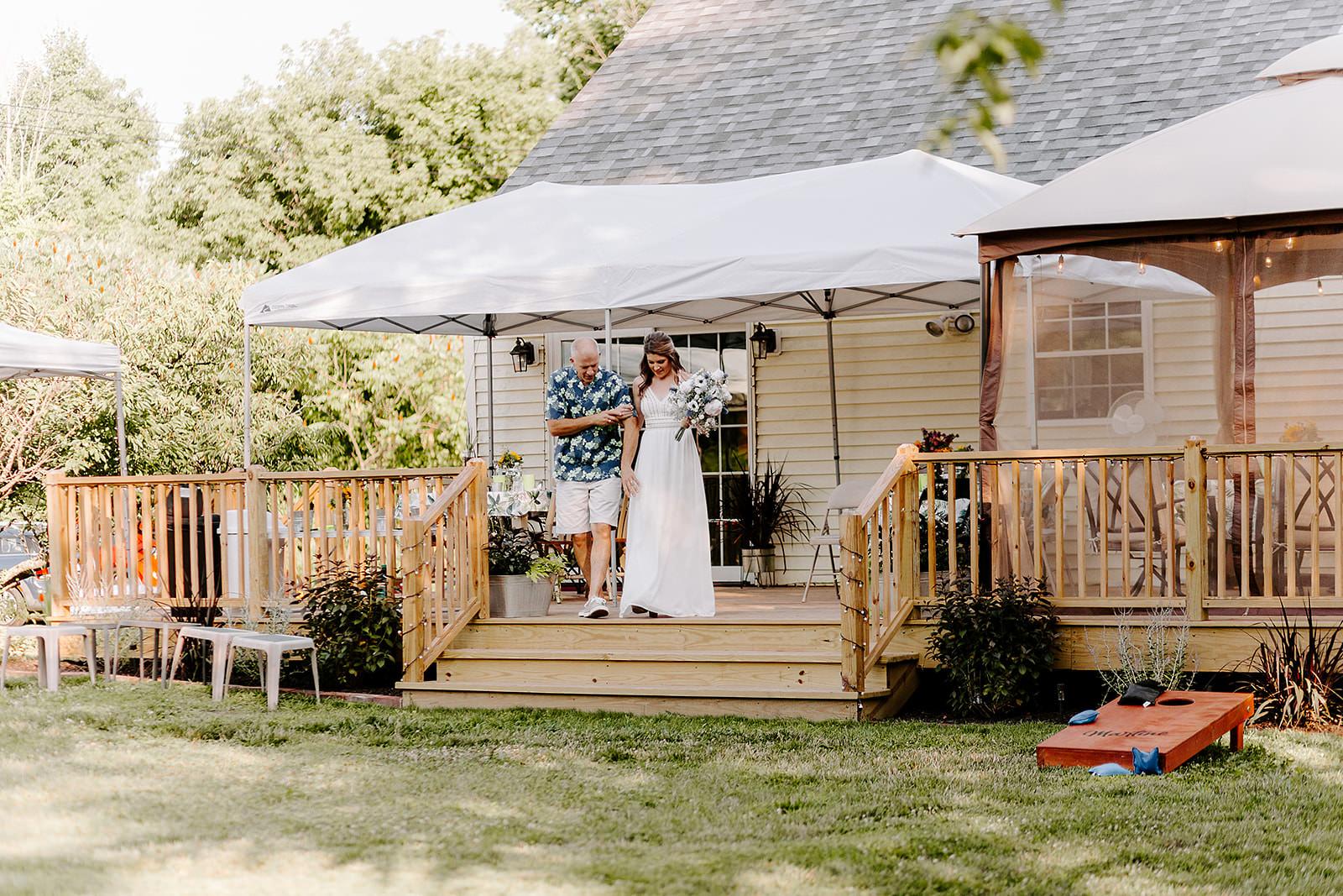 hudson valley wedding photographer, new york wedding photographer, catskills wedding photographer covid backyard micro wedding