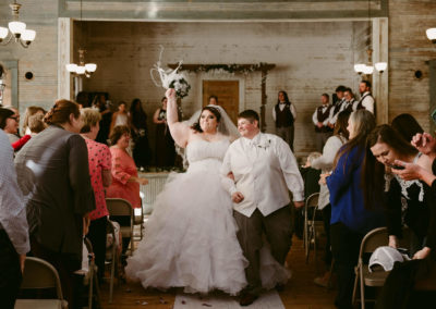Southern Same-Sex Louisiana Wedding / New Orleans LGBTQ Wedding Photographer