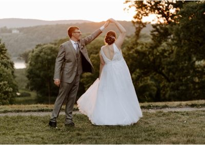 Wedding at Locust Grove Estate in Poughkeepsie, New York / Hudson Valley Wedding Photographer